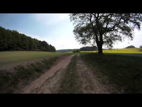 RügenBike - Mit dem Rad zum um Putbus
