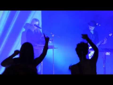 2Raumwohnung - Ein neues Gefühl - Wir werden sehen (live 2014)