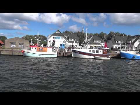 Hiddensee 2012 (Trailer)