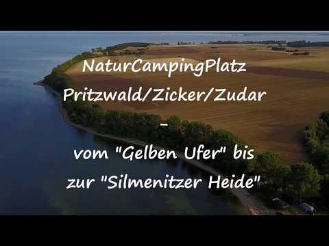 Pritzwald Zicker Zudar Rügen vom gelben Ufer bis zur Silmenitzer Heide