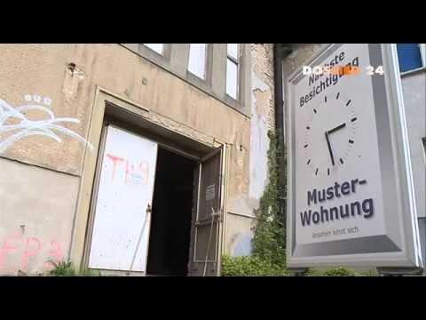 Prora im Wandel - neue Wohnungen im Megabau (Dossier 24) - Teil 1