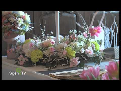 9. Hochzeitsgala im Schlosshotel Ralswiek