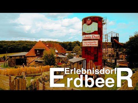 Super Ausflugstipp für Familien auf Rügen : Karls Erlebnisdorf Zirkow