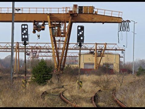 Fährhafen Sassnitz / Mukran
