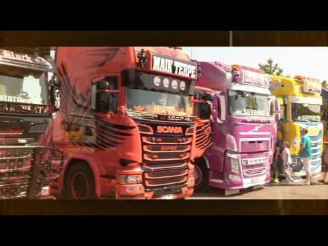 Trucker- & Country Festival 2017 - Geiselwind
