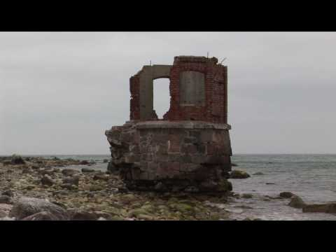 Rügen - Kap Arkona (HD Video)