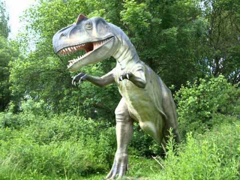 Dinopark Rügen (slideshow)