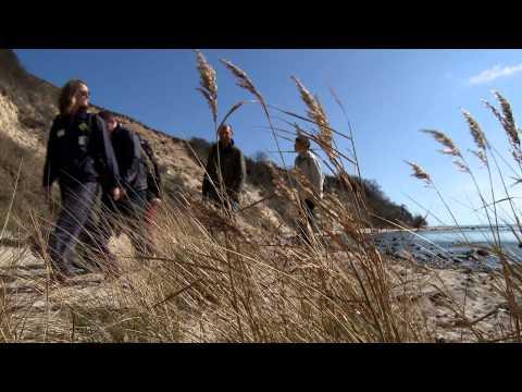 Wandern auf der Insel Rügen
