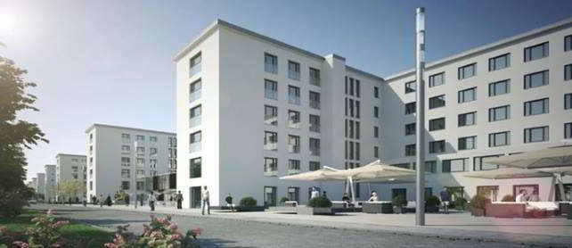 Prora – Schon bald ist Rügen um unzählige Luxuswohnungen reicher