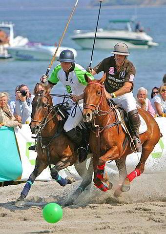 Beach Polo Cup Sellin