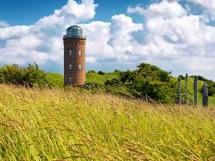 Kap Arkona als Sehenswürdigkeit auf Rügen