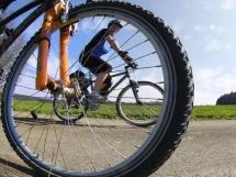 Radfahren als Aktivität auf Rügen