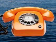 Wichtige Telefonnummern auf der Insel Rügen