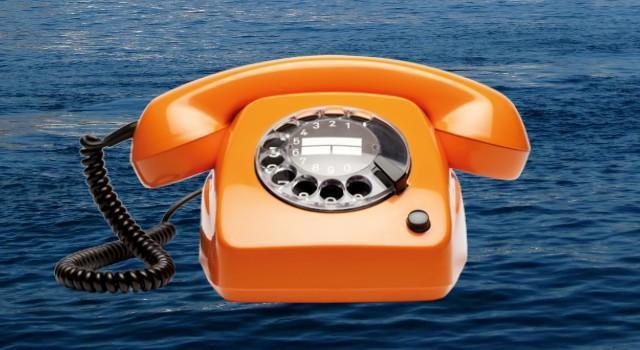 Telefonnummern von der Insel Rügen