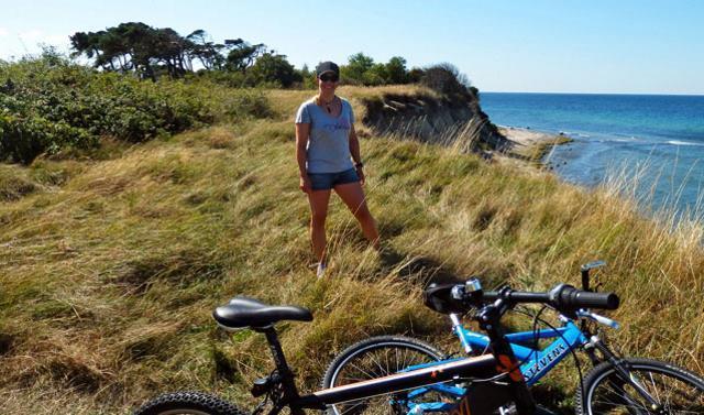 Ortskundige Guides begleiten Sie auf der Meerblicktour