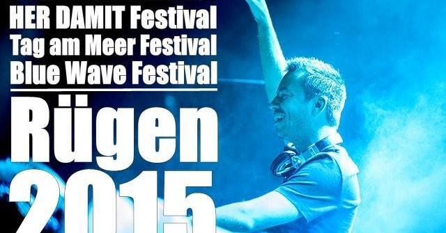 Der ultimative Festival Guide – Rügen 2015