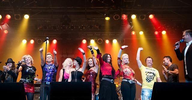 NDR Sommertour 2015 – Milow kommt nach Rügen