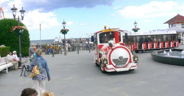 Der Tourismus auf Rügen boomt weiter