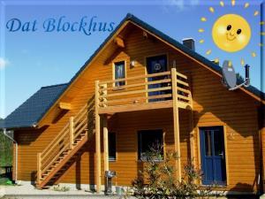 Dat Blockhus in Glowe auf Rügen
