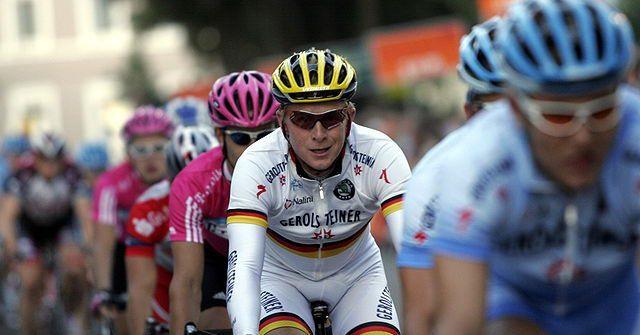 Strampeln für den Erhalt der Alleen: Die Rügener Tour de Allée 2016