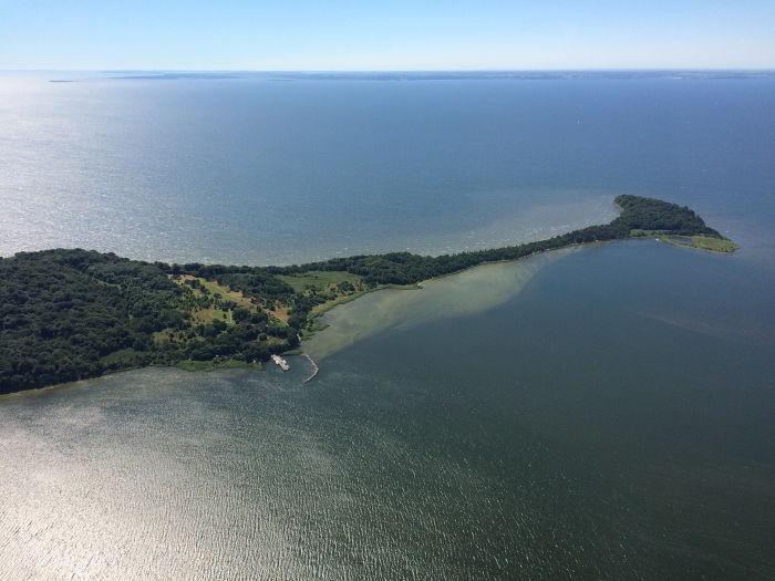 Insel Vilm Honecker