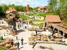 Karls Erdbeerhof als Ausflugsziel auf Rügen