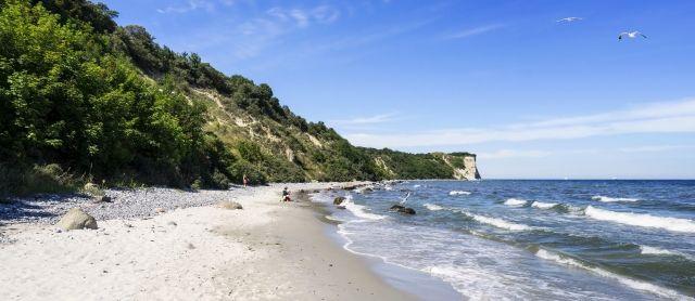 Luft, Wasser, Land: Das ist die Lauf-Insel Rügen