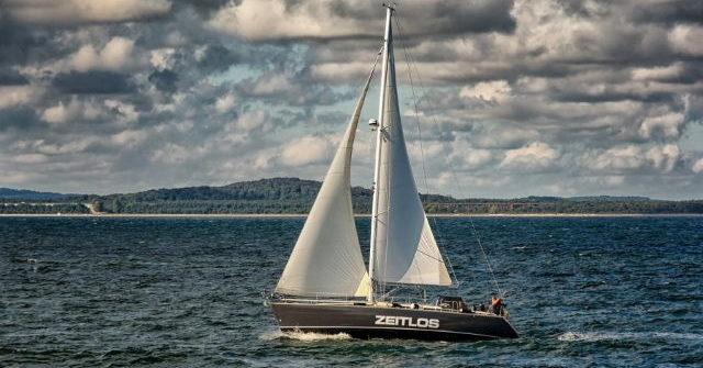 Vom Festland auf die Insel – Eine Bootstour nach Rügen