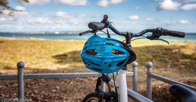 Mit dem Fahrrad unterwegs: So wird das Zweirad für die Tour vorbereitet