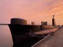 Das U-Boot in Sassnitz als Ausflugsziel auf Rügen