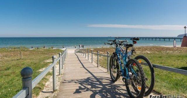 Beliebte Fahrradtouren auf Rügen: So wird der Radurlaub ein Erfolg!