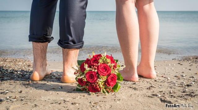 Heiraten auf Ruegen